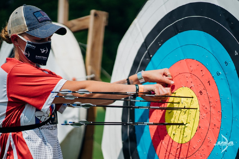 136th USA Archery Target Nationals
