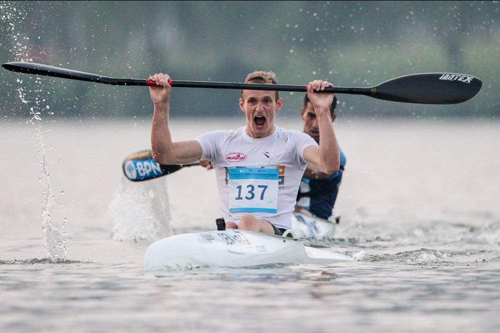 ICF World Marathon Canoe Championships