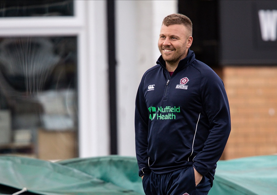 Northamptonshire Cricket