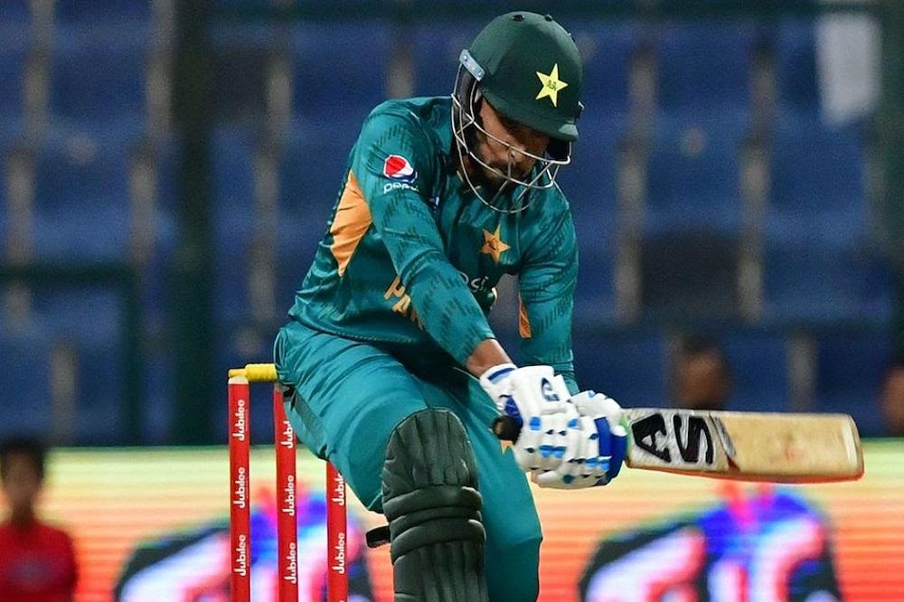 Northamptonshire Steelbacks sign Pakistani All-rounder
