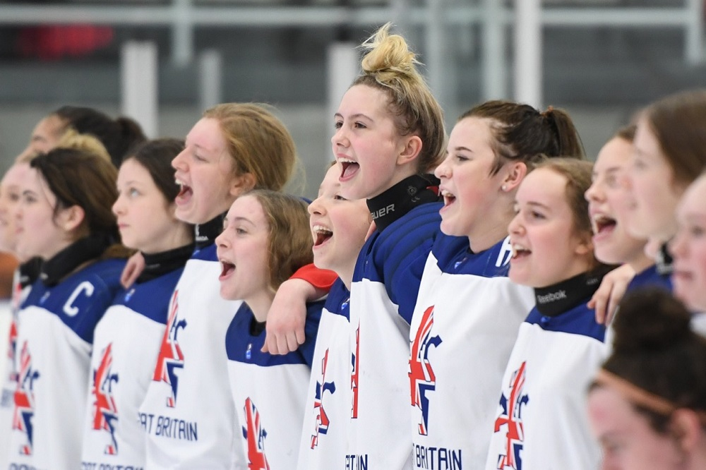 Under-18 Women's World Championship Division I Group B