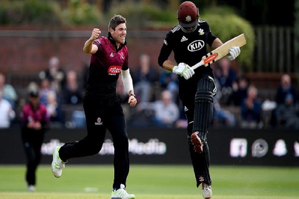 Somerset Cricket