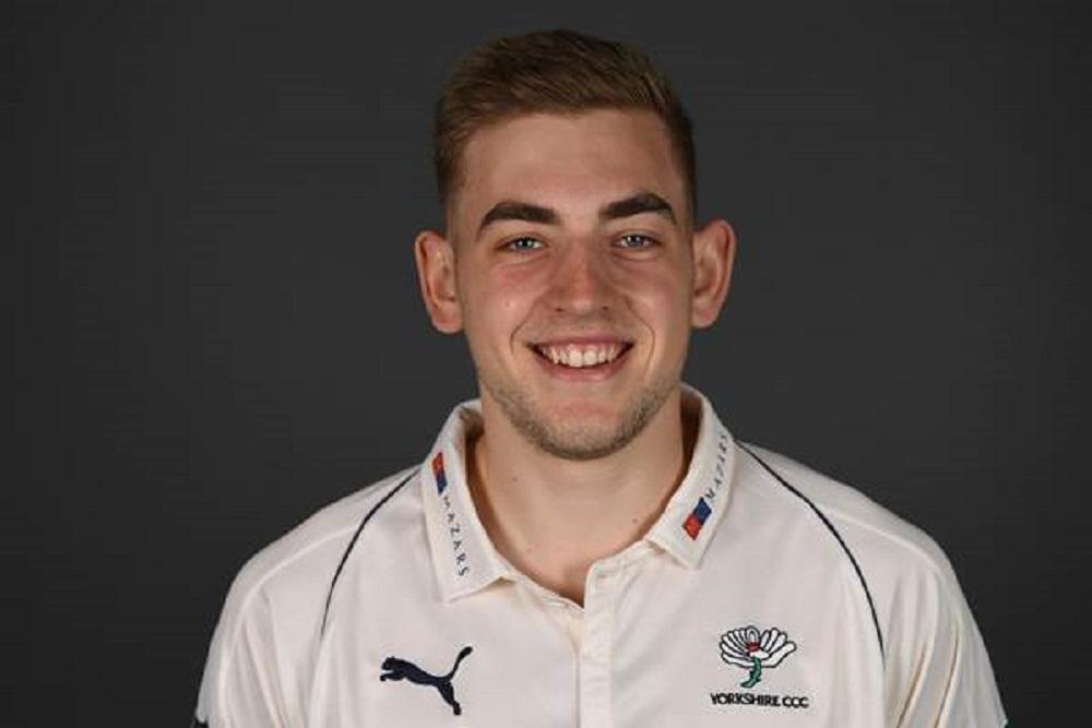 Sussex Cricket Club