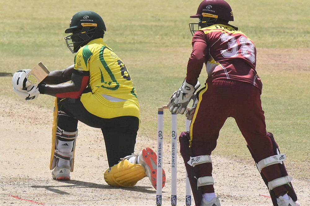 Royal wins the battle for Jamaica