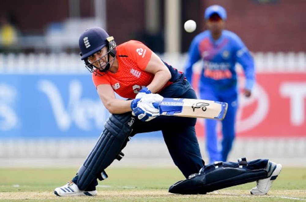 Sciver And Shrubsole Lead England To Victory