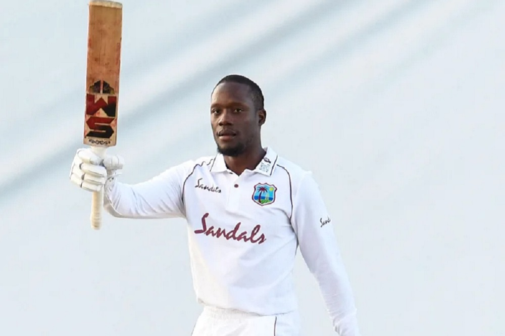 Windies name unchanged squad for 2nd Test