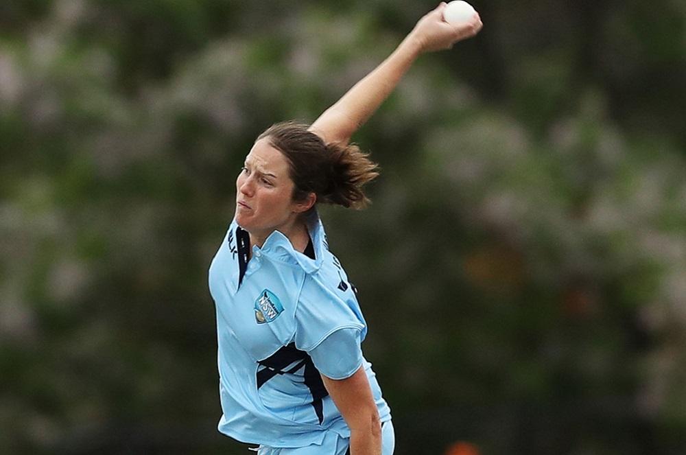Australian Fast bowler Rene Farrell to retire