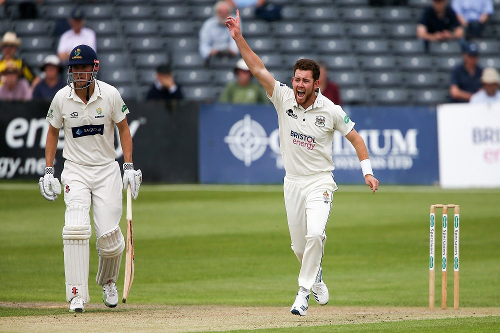 Gloucestershire County Cricket