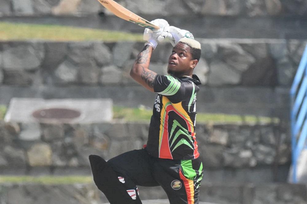 Joseph wickets leads to win for Guyana