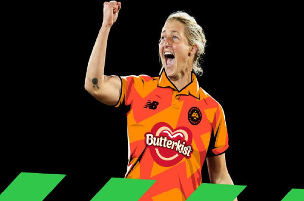 Sophie Devine will captain Birmingham Phoenix
