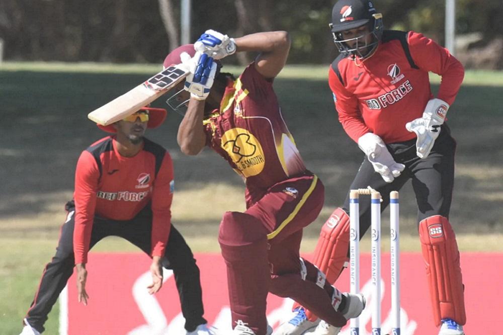 Trinidad & Tobago make it four in a row