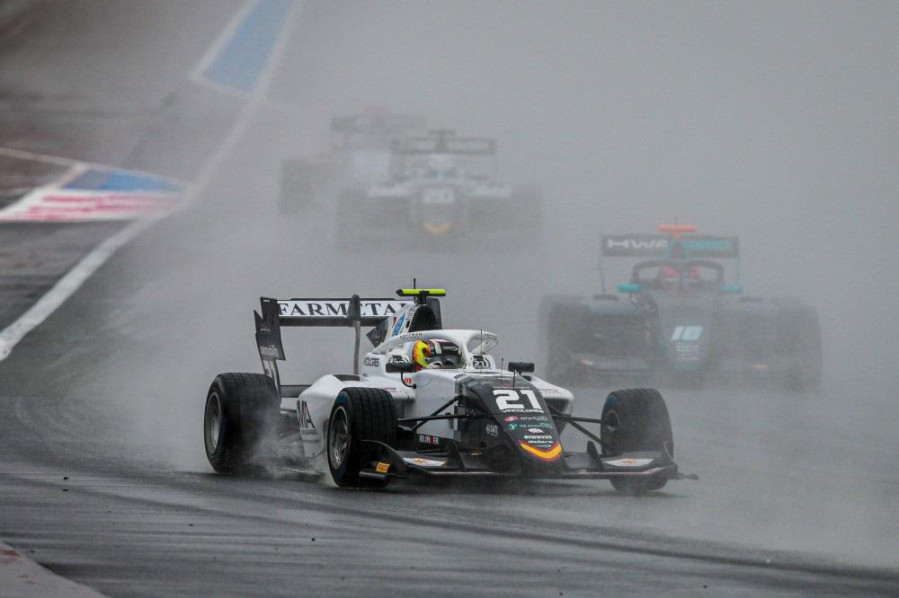 FIA F3