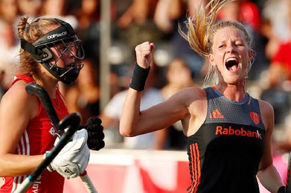 Netherland Women thump England Women