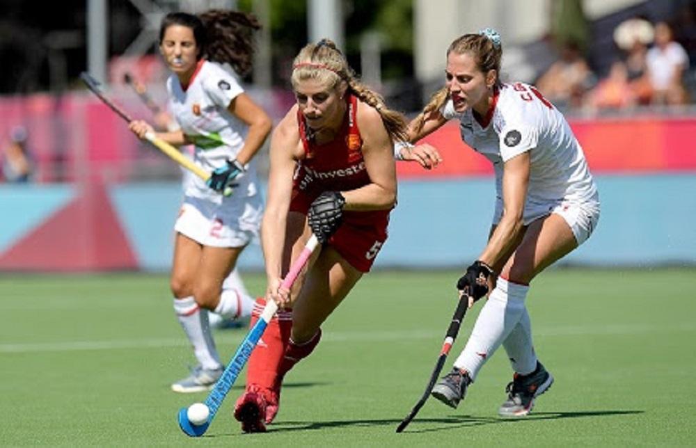 England's women finish fourth