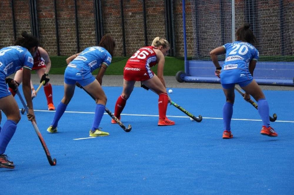 Wales captain Leah Wilkinson makes GB debut