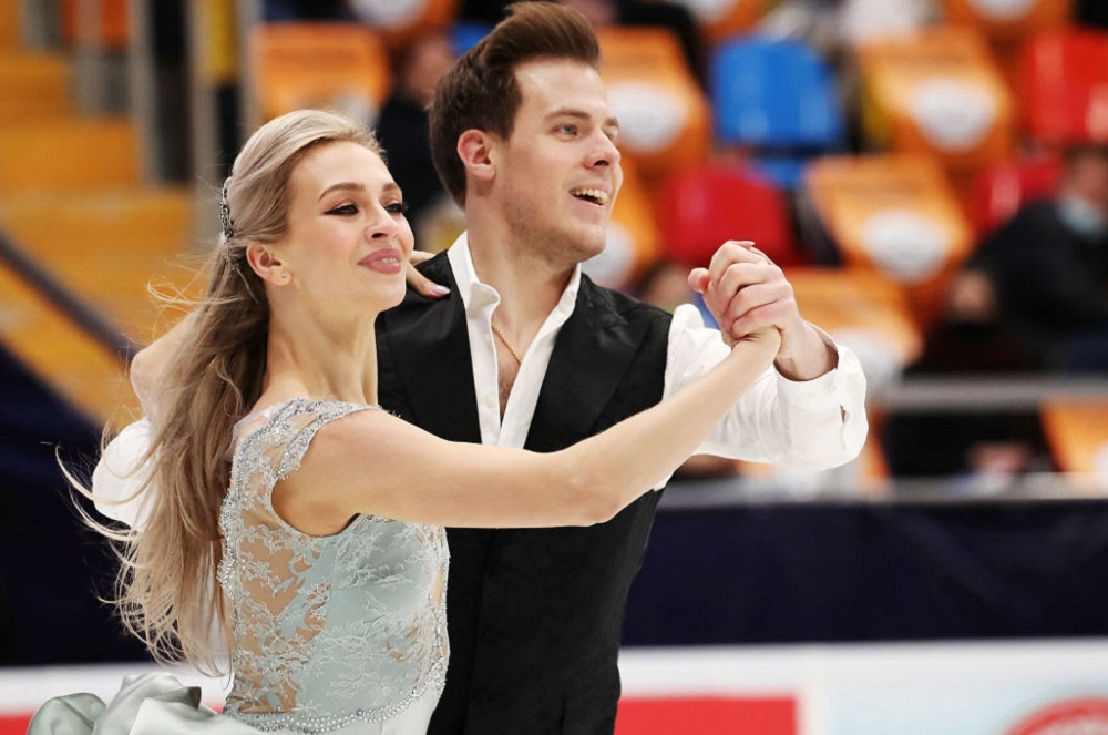 Rostelecom Cup - Day 1