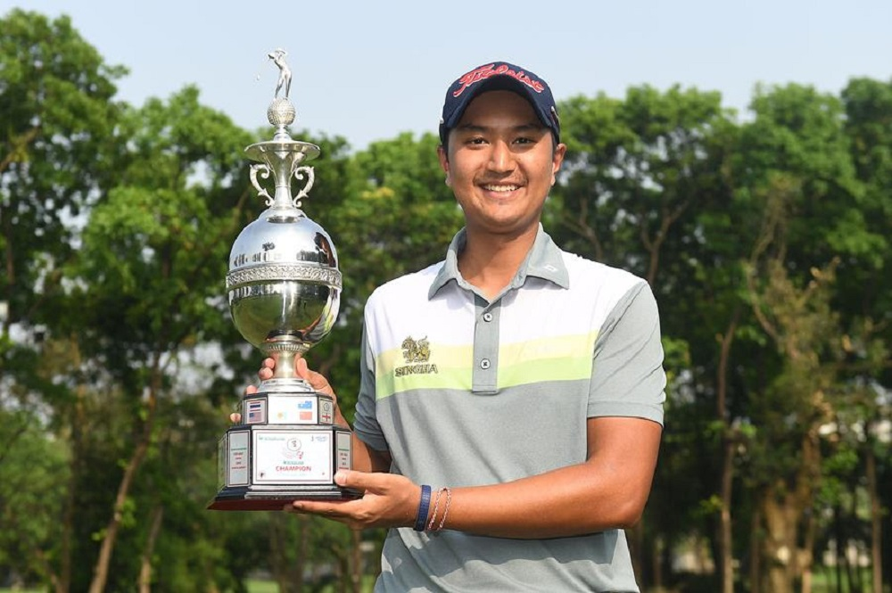 The Bangabandhu Cup set to be the richest Golf event in Bangladesh
