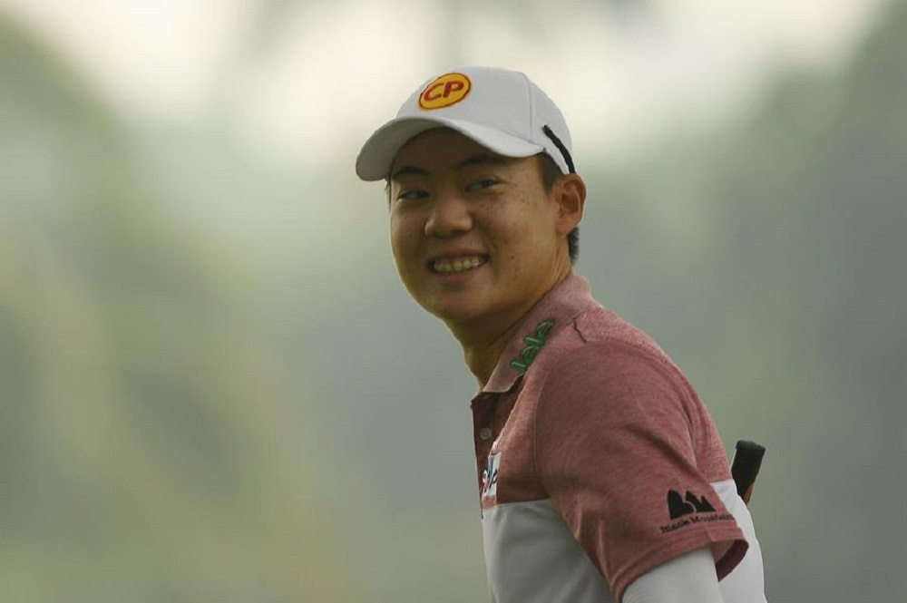 Volvo China Open