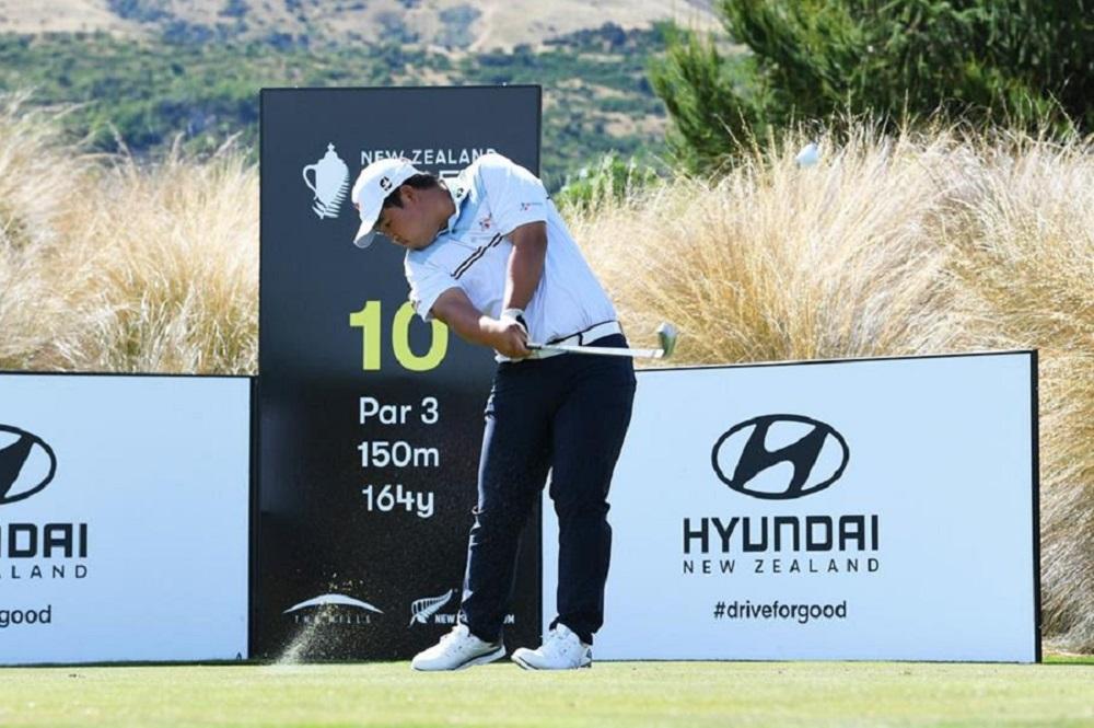 101st New Zealand Open