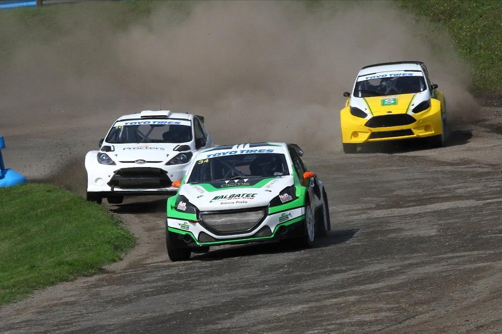 British Rallycross Championship
