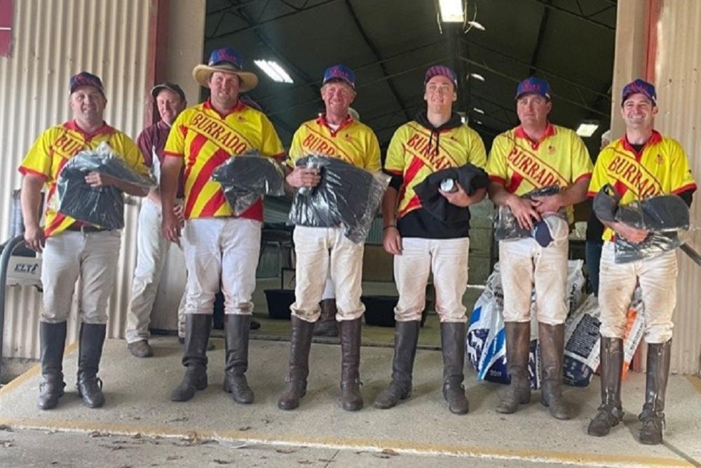 Australian Polocrosse