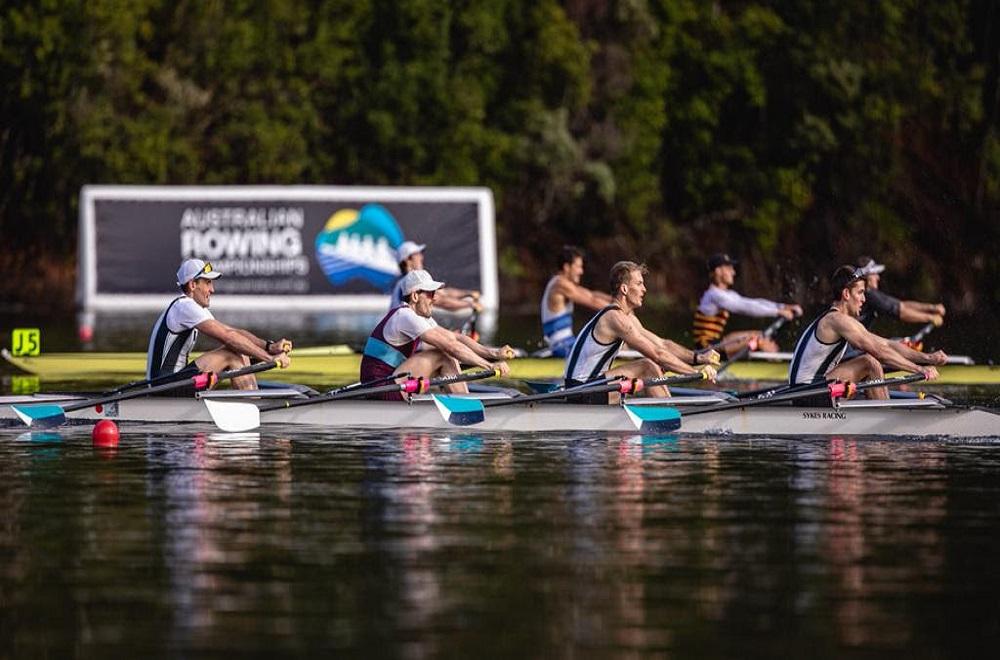 2021 Aon Australian Rowing Championships
