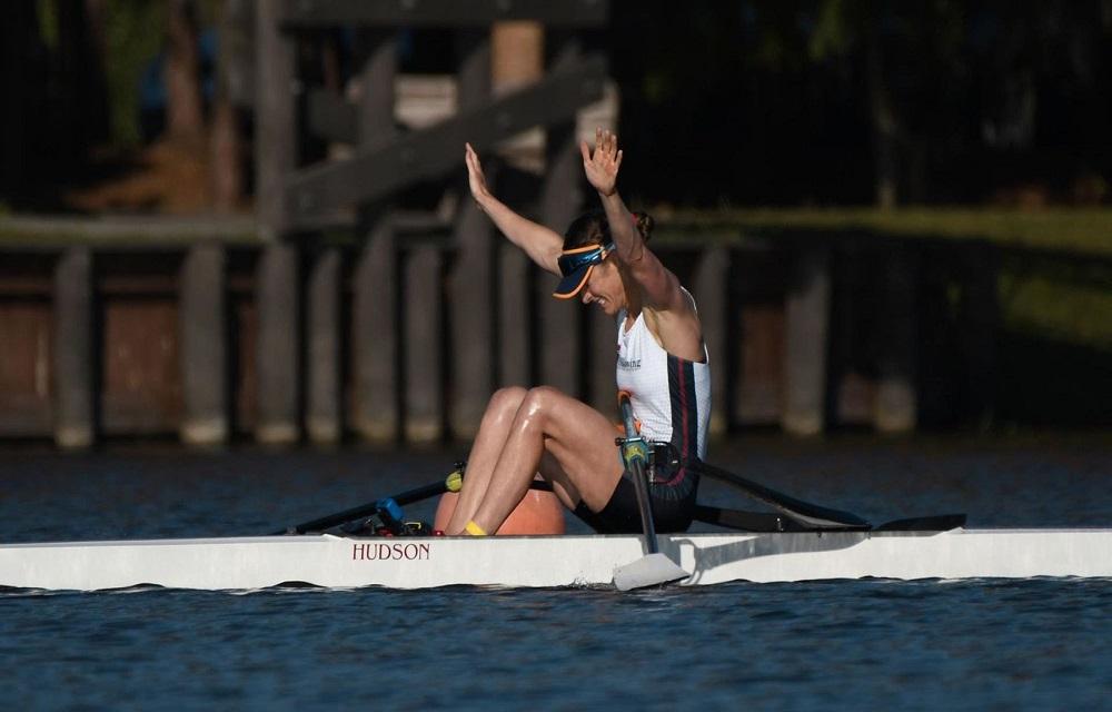 Kohler Wins Women's Single