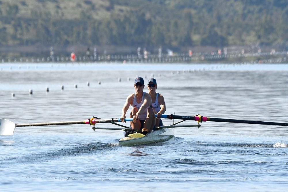 US Rowing National Selection Regatta