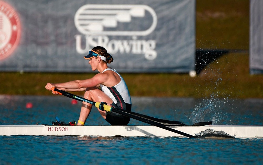 US Women's Single Olympic Berth Up for Grabs