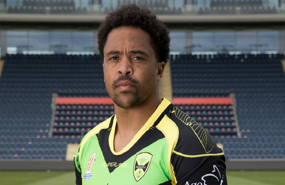 Jamaica announce squad for England Knights clash