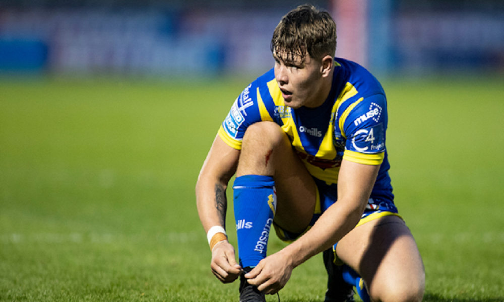 Brand on loan to Centurions for 2021 season