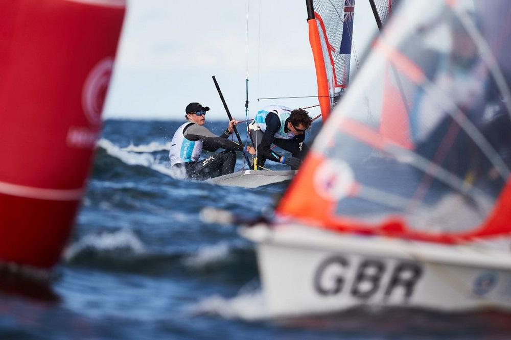 Youth Sailing World Championships