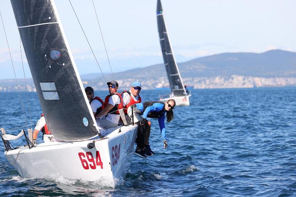 Melges 24 European Sailing Series 2021