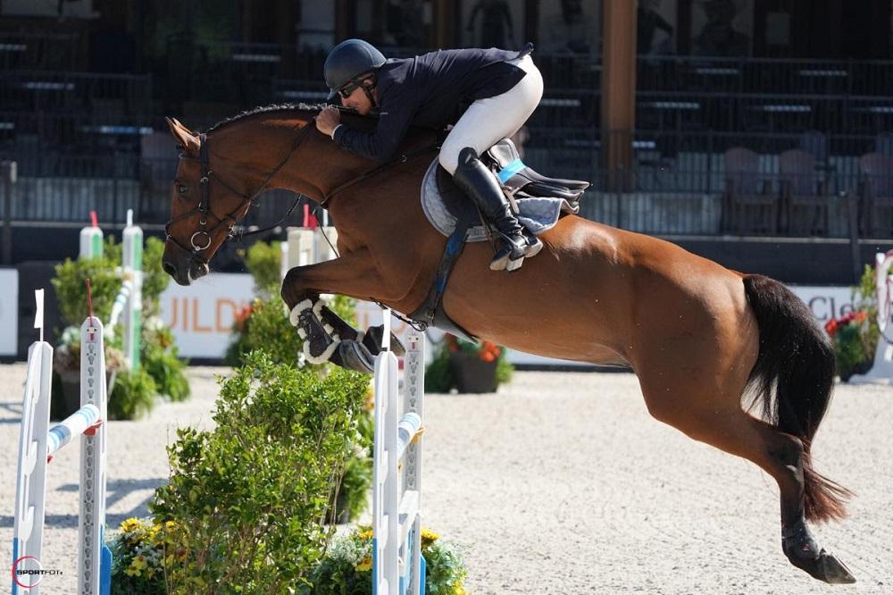 $37,000 Horseware Ireland Welcome Stake CSI 2*