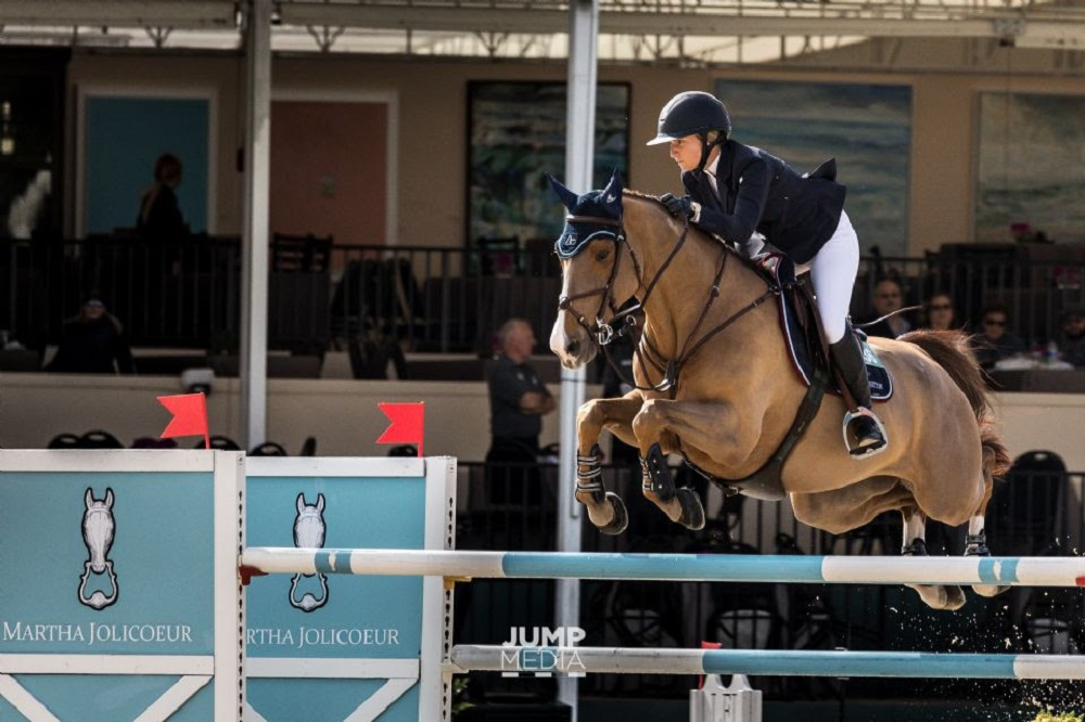 Lillie Keenan rewarded with success