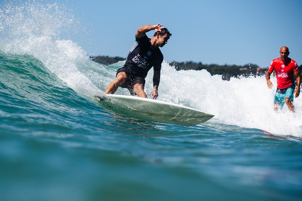 Vissla Sydney Surf Pro Steams Towards Finals Day