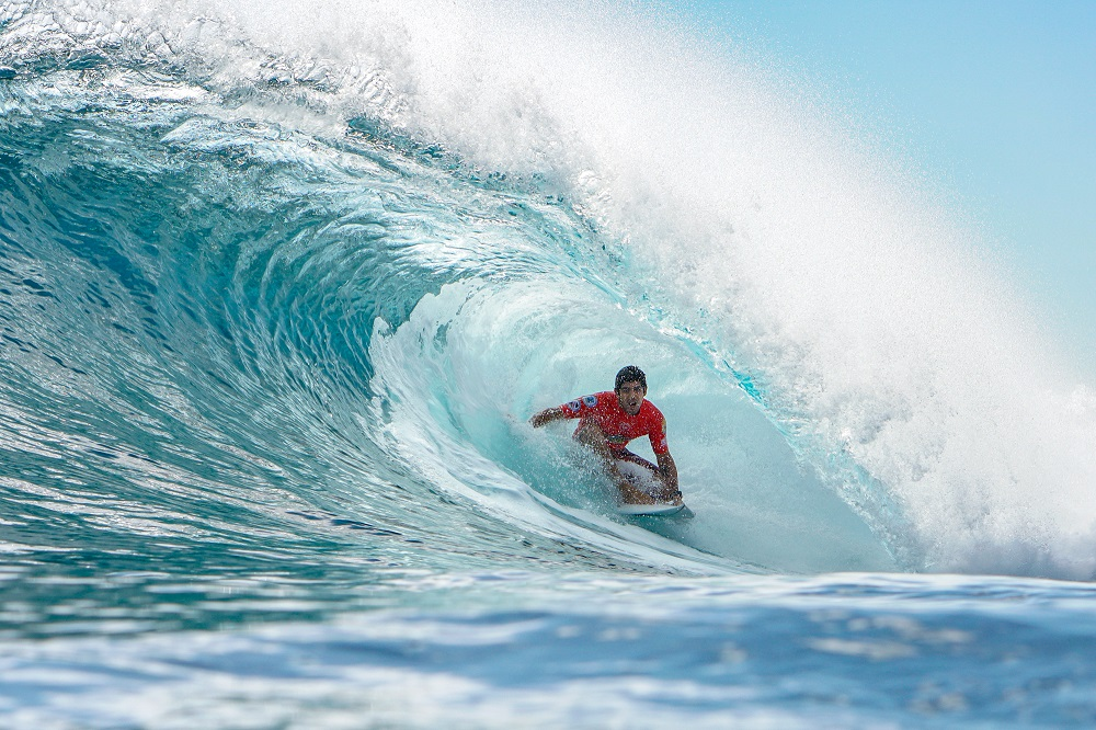 2019 Siargao Cloud 9 Surfing Cup