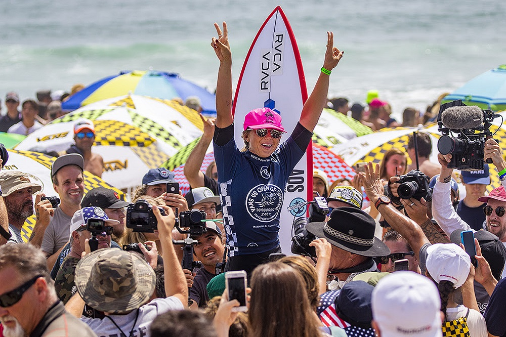 WSL Announces the Challenger Series